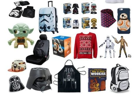 best gifts for star wars fans the best of star wars games and gift ideas for fans the
