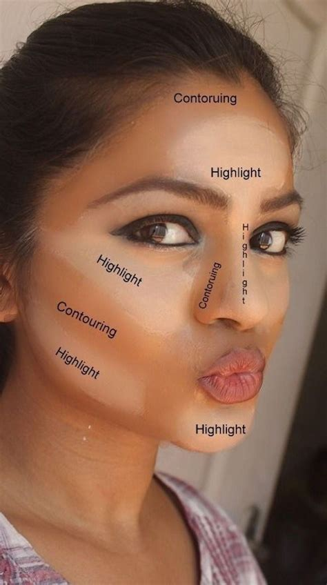 using makeup 1000 ideas about best highlighter makeup on