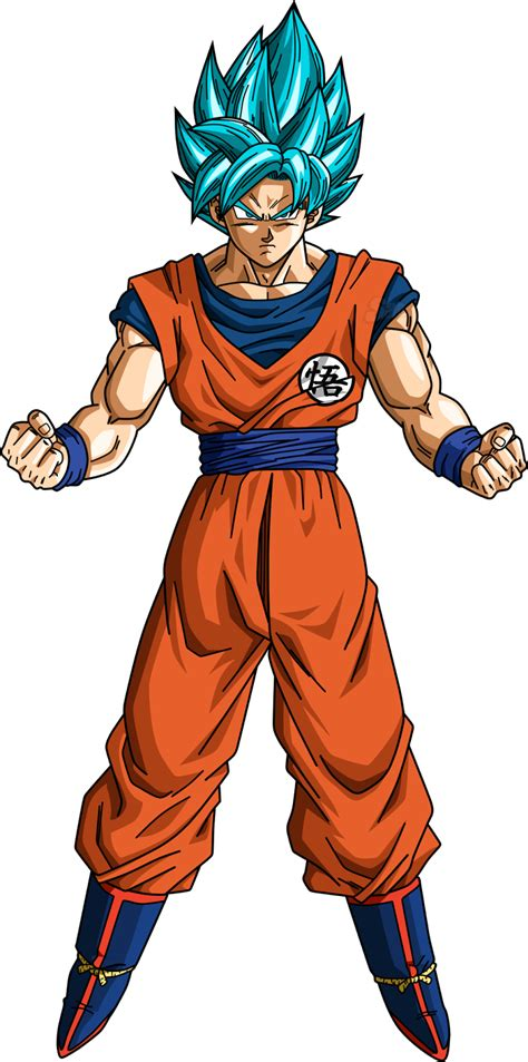 imagenes de goku transformado en super sayayin 5 o verdadeiro poder de goku super saiyajin blue debate