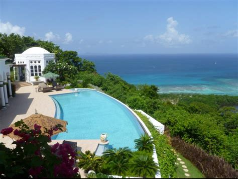 mustique island st vincent the grenadines caribbean luxurious