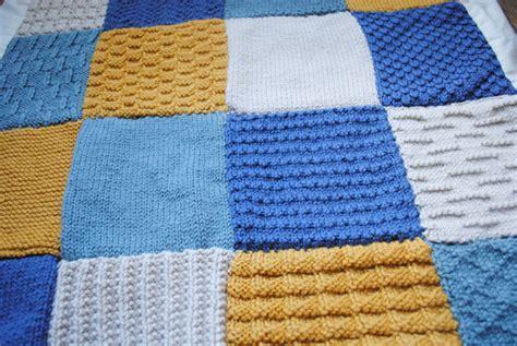mod 232 le couverture b 233 b 233 tricot patchwork