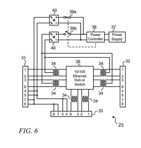 ethernet wall plate wiring diagram imageresizertool