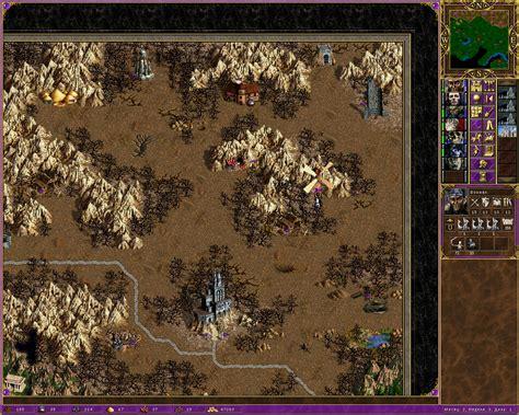 mod game hd heroes 3 hd mod high resolution 4 208 rc4