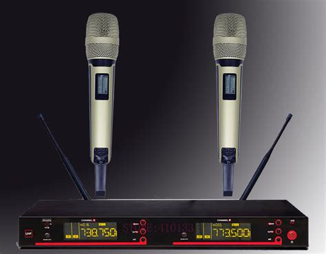 Mic Microphone Wireless Sennheiser Skm 9000 Multi Channel compare prices on skm 5200 shopping buy low price