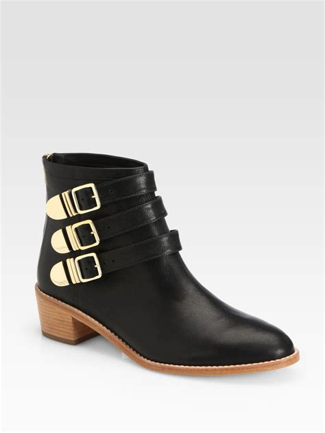 black boots with buckles black ankle boots with buckle boot sale