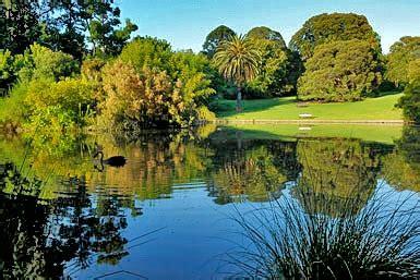 Royal Botanic Gardens Victoria City Of Melbourne The Royal Botanical Gardens Melbourne