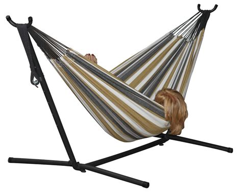 Discount Hammock Stands 3 Beam Hammock Stand 15 Heavy Duty Rubbed