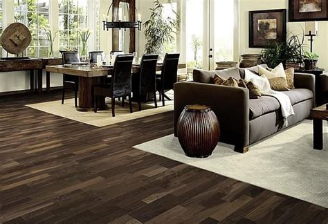 pictures of wood floors in living rooms flooring for living rm cheap dark hardwood flooring for