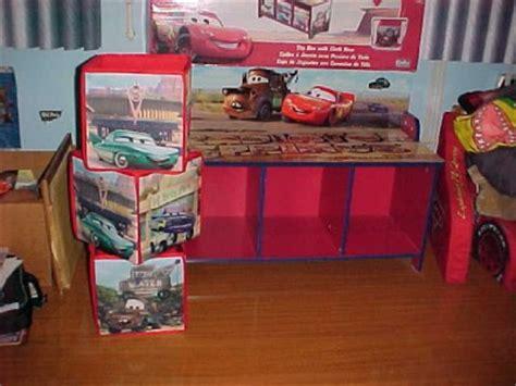cars storage bench disney pixar cars bench seat with storage ebay
