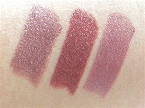 Lipstik Nyx Milan nyx lipstick cocoa raisin and milan reviews and