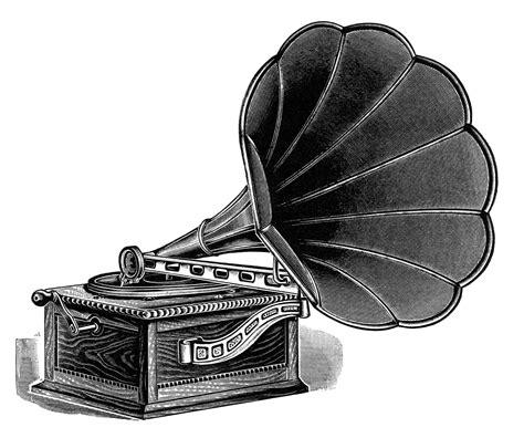 vintage clipart vintage record clip art free vintage images talking