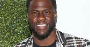 Kevin Hart by Kevin Hart Is Making The Black Man S Guide To History