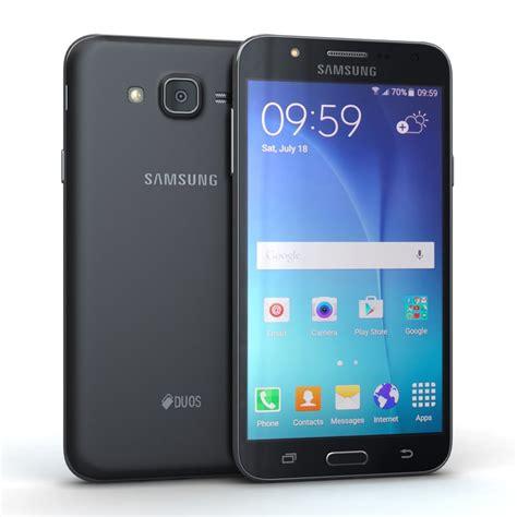 Boneka 3d Samsung J7 2015 samsung galaxy j7 black 3ds