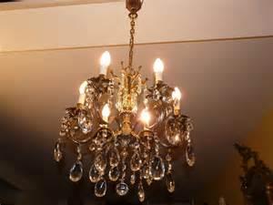 lustre cristal ancien lustre 224 pilles lustre cristal
