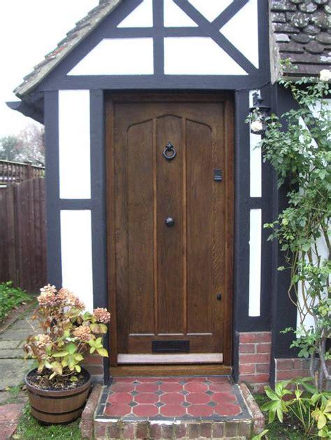 exterior doors    front door