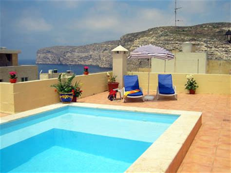 gozo appartments apartments in gozo gozo holidays