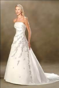 Strapless Wedding Dresses Beautiful Strapless Wedding Gowns Bridal Wears