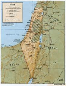 World Map Israel by Israel Map Map Of The World Map