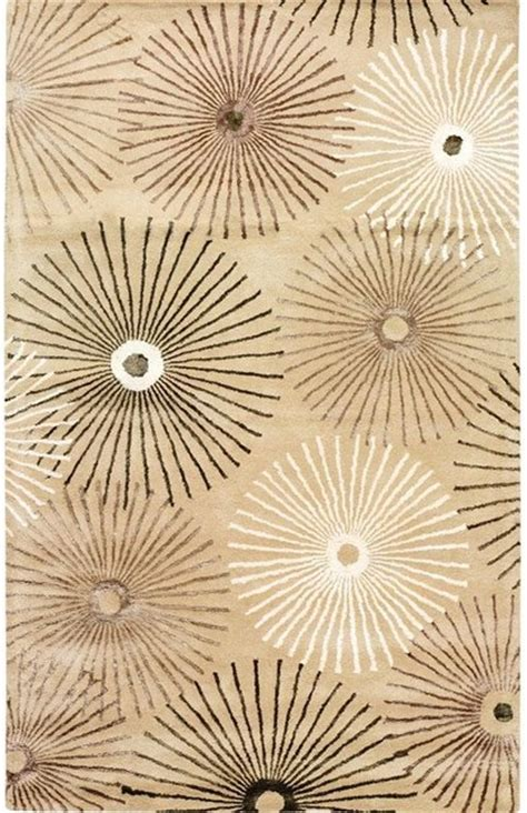 Starburst Rug starburst area rug ii modern rugs