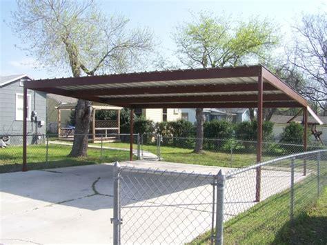 carport bauen holz carport selber bauen mehr als 70 ideen und