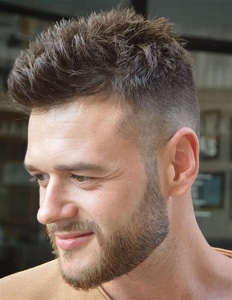 hairstyles for short hair guys 100 cool short haircuts for men 2017 update