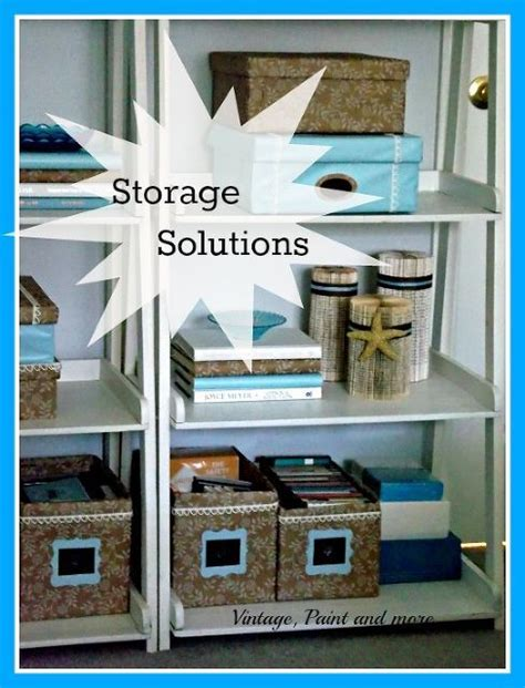 diy creative home storage solutions can you say handy ammi