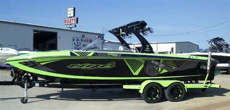 tige boats oklahoma tige boats for sale in oklahoma city oklahoma