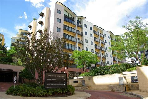 Appartments In Perth by Mounts Bay Waters Hotel Perth Australia Booking