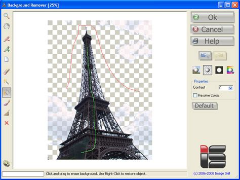 background remover free online imageskill background remover