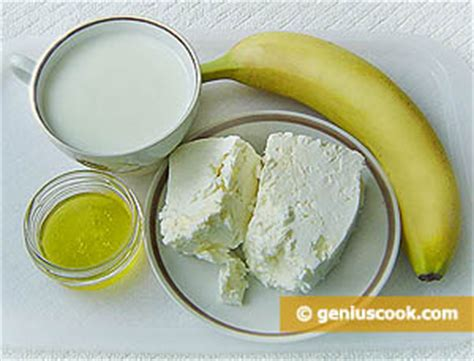 Cottage Cheese And Banana Diet by Cottage Cheese And Banana Children S Food Genius