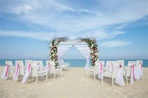 Heiraten Am Strand by Hochzeiten Am Strand Herzlich Willkommen