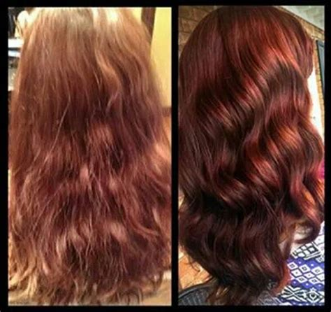 xg hair color pm shines xg amazing results d hair color
