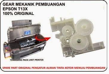 Paket Tinta Epson 103 Original Losepack grosirmurah