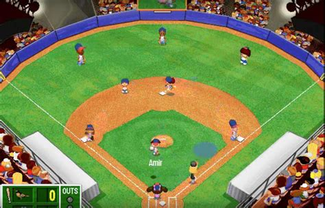 best backyard baseball game backyard baseball was the best computer game