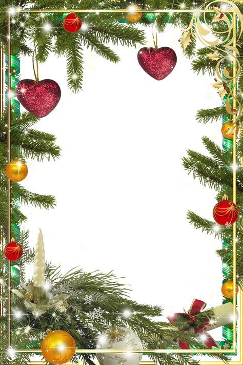 imagenes png gratis navidad banco de im 193 genes 12 porta retratos navide 241 os png para