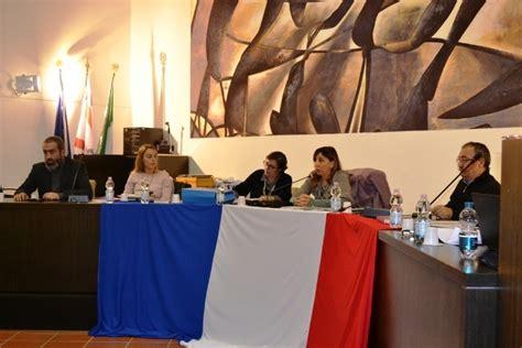 ufficio di collocamento grosseto dal consiglio comunale la solidariet 224 alla francia dopo l