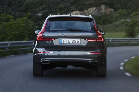 volvo cx60 reviews new volvo xc60 review 2017 autocar