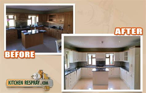 what is kitchen respray and is it right for you