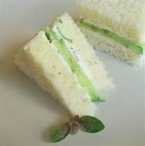 cucumber sandwich recipes dishmaps