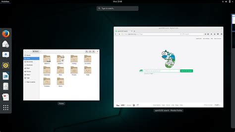 gnome themes opensuse opensuse tumbleweed snapshot 20161204 review ordinatechnic
