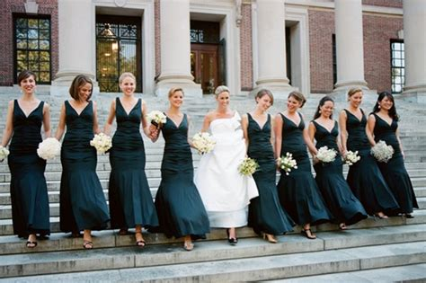 Reasons Why Some Prefer Not To Wear Wedding Rings by Wedding Traditions Why Do All Bridesmaids Dresses Look Alike
