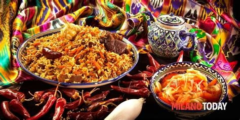 cucina tipica russa cena di san valentino con la cucina russa uzbeka e