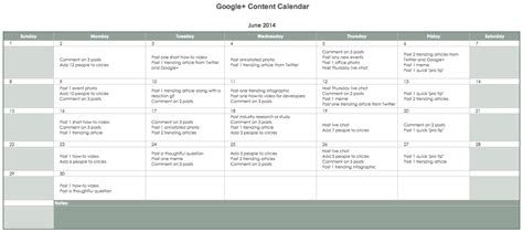 Editorial Calendar Template Google Docs Business Plan Template Calendar Template Docs
