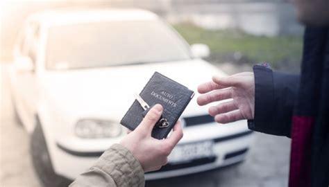 est il possible de vendre une voiture en location longue