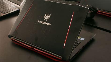 mengintip gaming terbaru acer predator helios 300