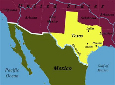 texas mexico border map smu launches unique research program for policy based analysis of texas mexico relationship smu