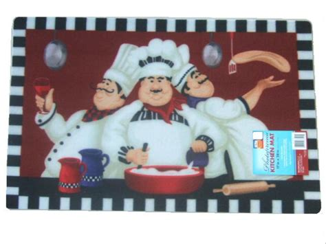chef rug italian chefs kitchen rug