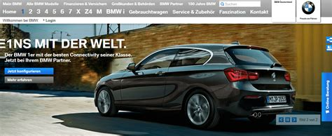 Bmw 1 Er Leasing Angebot by Bmw 1 Er Leasing Angebote Inspirierendes Auto