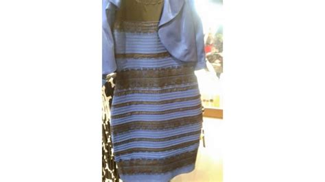 the dress is blue and black says the girl who saw it in blue and black dress