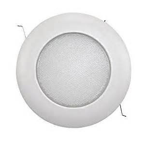 lighting alalite 6 quot shower light recessed ceiling